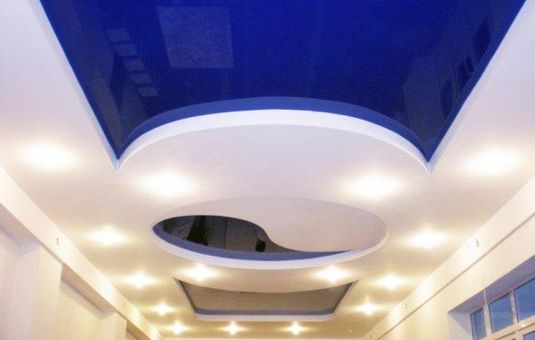Натяжные потолки Тюмень