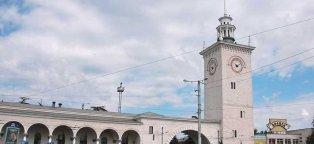 Натяжные Потолки в Симферополе